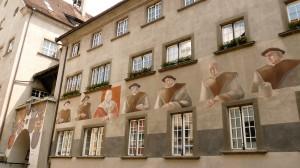 Feldkirch - városháza