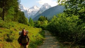 Tiroli táj 7