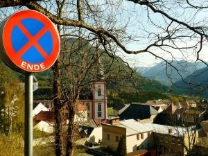 Mariazell - A Margit-út vége, de megállni tilos!