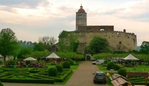 Schallaburg - vár és múzeum