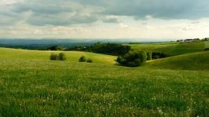 Dombok a Duna völgyében