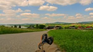 Pihenő-perspektíva