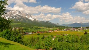 Tiroli táj 6