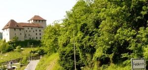 Végre Feldkirch!