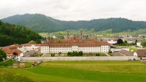 Svájci táj 5