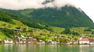 Svájci táj 6