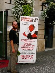 Cahors Blues Fesztivál