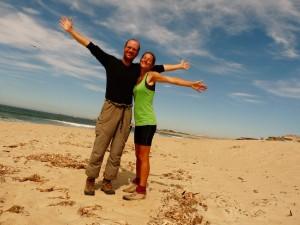 Öröm a parton