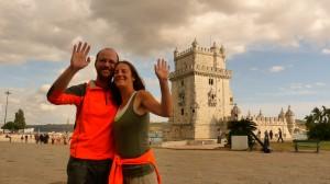 Búcsú Lisszabontól
