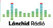 Zsófi és Gábor interjúja a Lánchíd rádióban