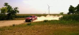 4 nap Rally 1